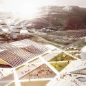 Greenland Migrating / Henning Larsen Architects (10) Greenland Migrating / Illustration Courtesy of Henning Larsen Architects