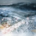 Greenland Migrating / Henning Larsen Architects (9) Greenland Migrating / Illustration Courtesy of Henning Larsen Architects