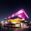 Summer International Shopping Mall / 10 Design (2) Courtesy of 10 Design