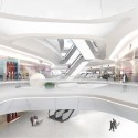 Summer International Shopping Mall / 10 Design (9) Courtesy of 10 Design