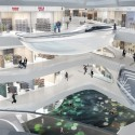 Summer International Shopping Mall / 10 Design (8) Courtesy of 10 Design