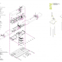 The FLOAT House - Make it Right / Morphosis Architects Diagrams 04