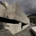 Sacred Museum / Fernando Menis Architects  Simona Rota
