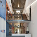 Futurumshop / AReS Architecten  Thea van den Heuvel