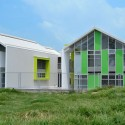 El Caracol Kindergarten / Demos Arquitectos Courtesy of Demos Arquitectos