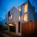 The Hive Apartment / ITN Architects © Patrick Rodriguez