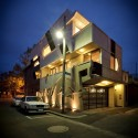 The Hive Apartment / ITN Architects  Patrick Rodriguez
