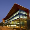 Flinders Centre for Innovation in Cancer / Woodhead  Steve Rendoulis
