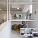 Kirchplatz Office + Residence / Oppenheim Architecture + Design Office © Borje Müller