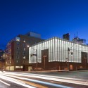 Salvation Army Harbour Light / Diamond Schmitt Architects © Tom Arban