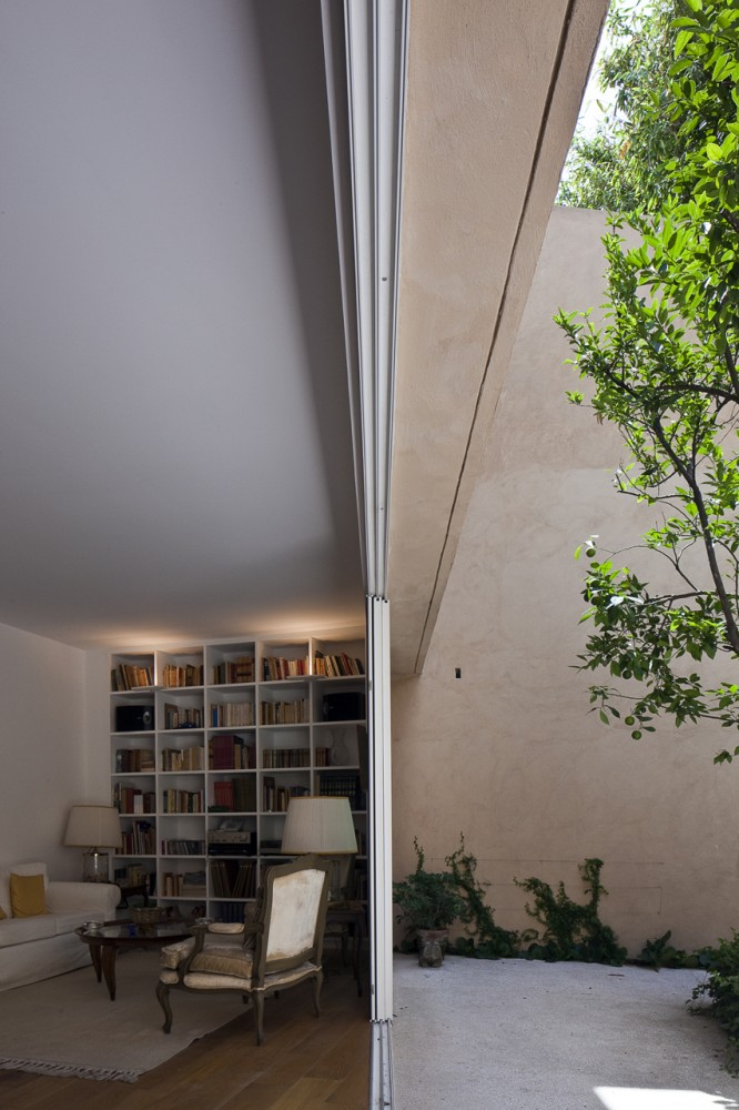 Casa Diego Rivera / DCPP arquitectos