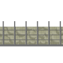Winery Gantenbein / Gramazio & Kohler + Bearth & Deplazes Architekten Diagram 07
