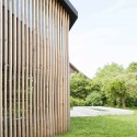 Private House / Gramazio & Kohler © Roman Keller