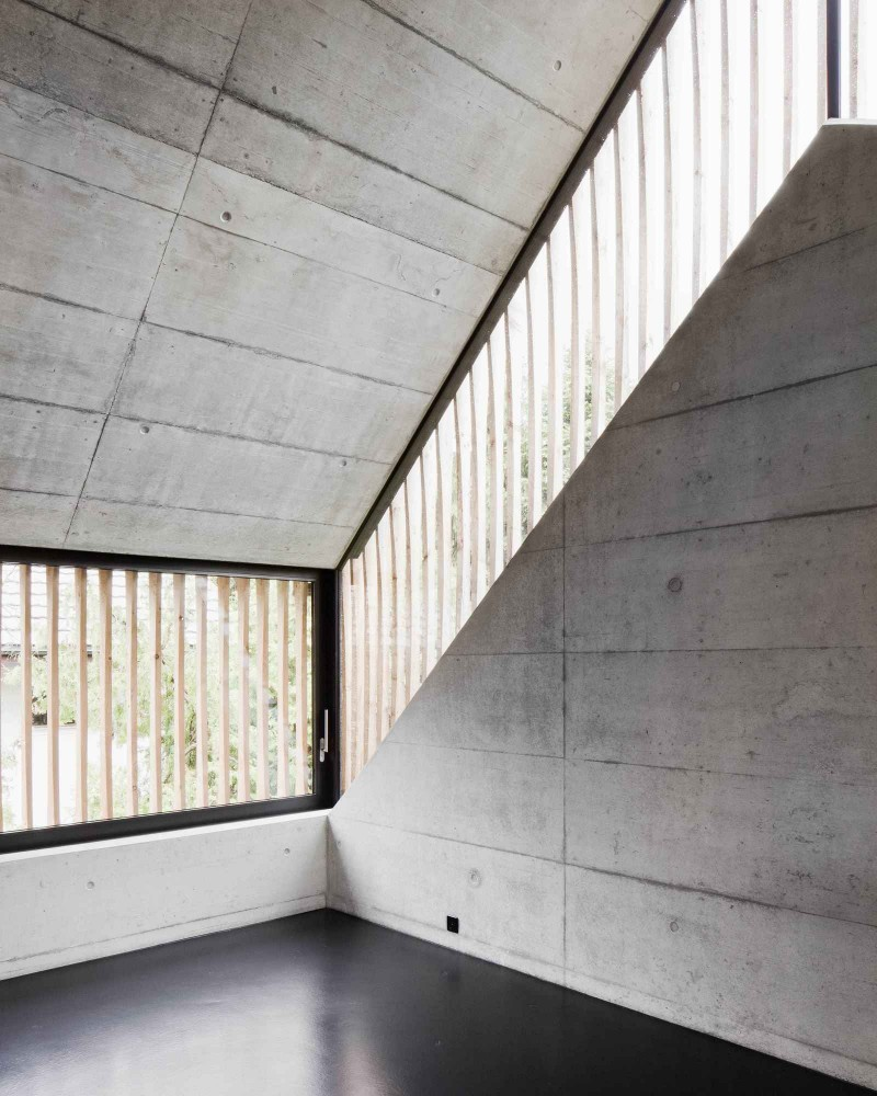 Private House / Gramazio & Kohler