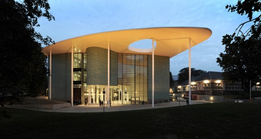 Solvay Brussels School / Art&Build Architecs Courtesy of Art&Build