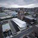 Majima Clinic / D.I.G Architects  Tomohiro Sakashita