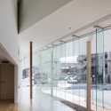 Majima Clinic / D.I.G Architects © Tomohiro Sakashita