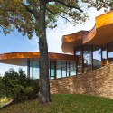 Chenequa Residence / Robert Harvey Oshatz Architect  Cameron Neilson