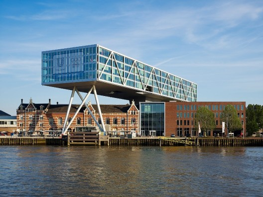 Unilever Nederland BV / JHK Architecten  Palladium Photodesign