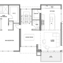 Beachaus II / Inhaus Development Plan 02