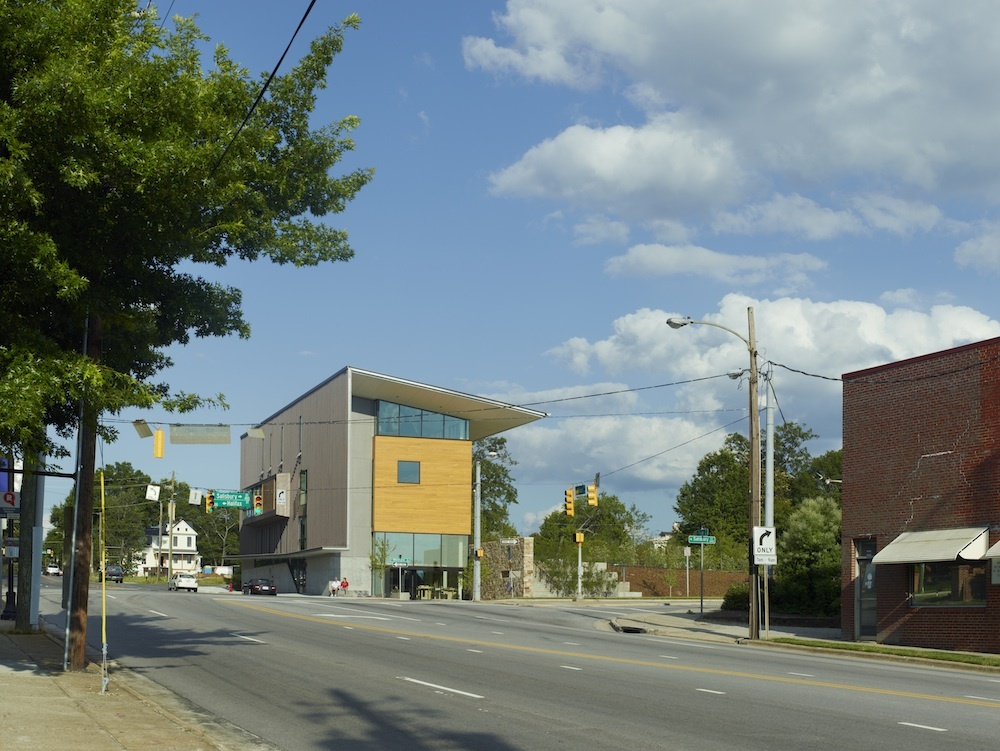 Incredible Center for Architecture and Design Raleigh 1000 x 751 · 260 kB · jpeg