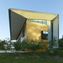AIANC Center for Architecture and Design / Frank Harmon Architect PA © Timothy Hursley