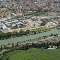 In Progress: MUSE Museum of Science / Renzo Piano © Colombo Costruzioni - Alessandro Gadutti