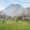 In Progress: MUSE Museum of Science / Renzo Piano © RPBW - Cristiano Zaccaria