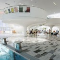 Drautalperle / MHM architects © Paul Ott