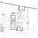 Nursery - Council of Europe / Art&amp;Build Architects Plan 01