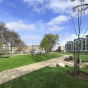 Arundel Square / Pollard Thomas Edwards Architects Courtesy of PTE Architects