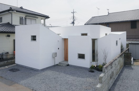HouseM / Hiroyuki Shinozaki Architects  Hironori Tomino