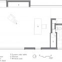 Writers Studio / Cooper Joseph Studio Plan 01
