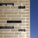 Tidemill Academy and Deptford Lounge / Pollard Thomas Edwards Architects © Robert Greshoff