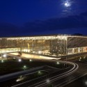 Sipopo Congress Center / Tabanlioglu Architects  Emre Drter