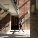 Hornsey Road / Pollard Thomas Edwards Architects © Tim Crocker
