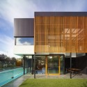 Hope Street Geelong West / Steve Domoney Architecture © Derek Swalwell