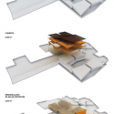 In Progress: XXI Century National Film Archive / Rojkind Arquitectos Schemes 03