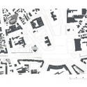 BTC Tower / Westfourth Architecture Site Plan 01