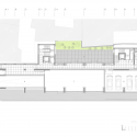 Apartment Building on G.Călinescu Street / Westfourth Architecture Ground Floor Plan 01