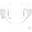 City Gate / Westfourth Architecture Third Floor Plan 01