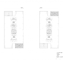 City Gate / Westfourth Architecture Fourth Floor Plan 01