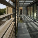 Gunpowder Mill / Pollard Thomas Edwards Architects © Dennis Gilbert