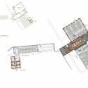 Gunpowder Mill / Pollard Thomas Edwards Architects Ground Floor Plan 01