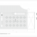 Santa Pizza Mall Sport / 01Arq Plan 03