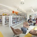 Children's Library Discovery Center  / 1100 Architect © Michael Moran / ottoarchive