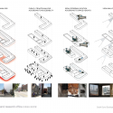 The Waterhouse at South Bund / Neri & Hu Diagram 01