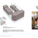The Waterhouse at South Bund / Neri & Hu Diagram 05