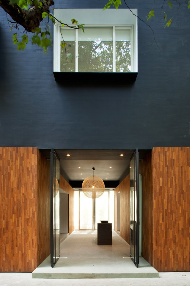 The Black Box / Neri &#038; Hu