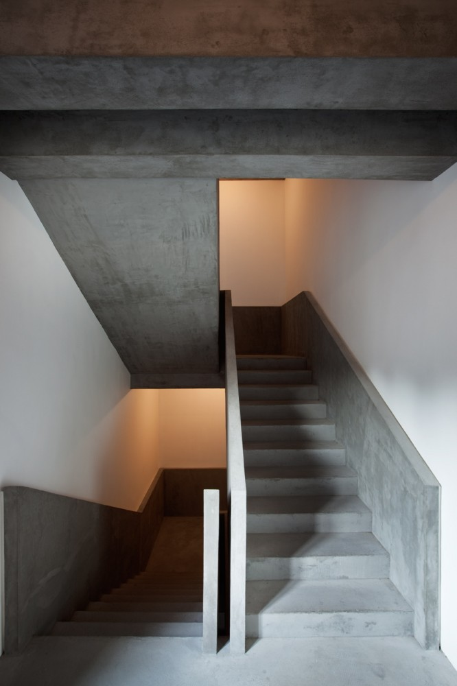 The Black Box / Neri & Hu